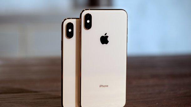 Замена корпуса iphone xs