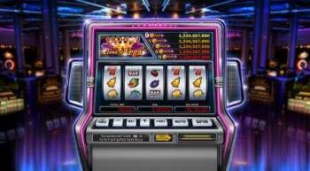 Новые слоты для казино