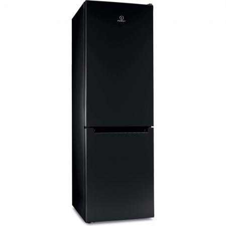 Холодильник индезит двухкамерный не морозит верхняя
